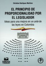 Principio de proporcionalidad por el legislador, El