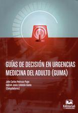Guías de decisión en urgencias medicina del adulto (GUMA)